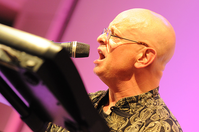 Gary Lux